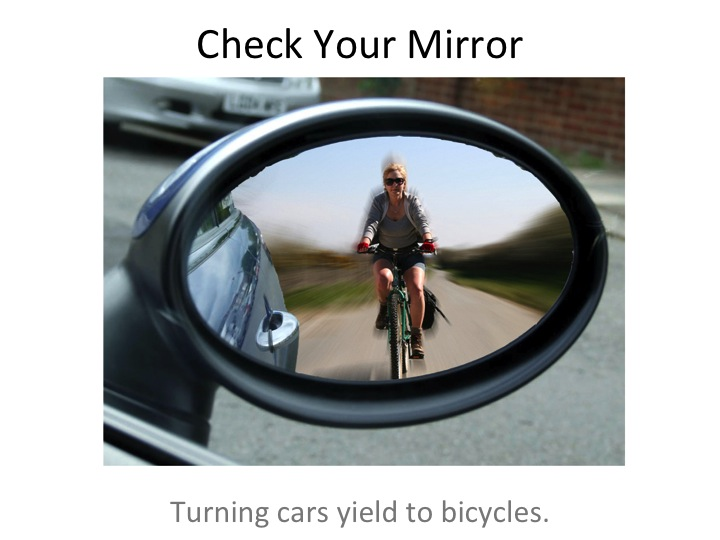 Check Your Mirror